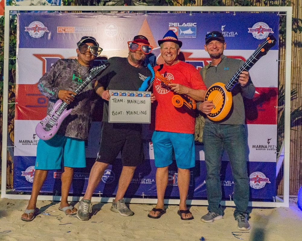 2019 Pelagic Rockstar Offshore Tournament Reg 36