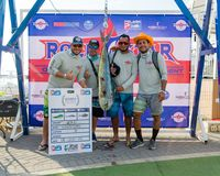 2019 Pelagic Rockstar Offshore Tournament Weigh In Day 2 -4