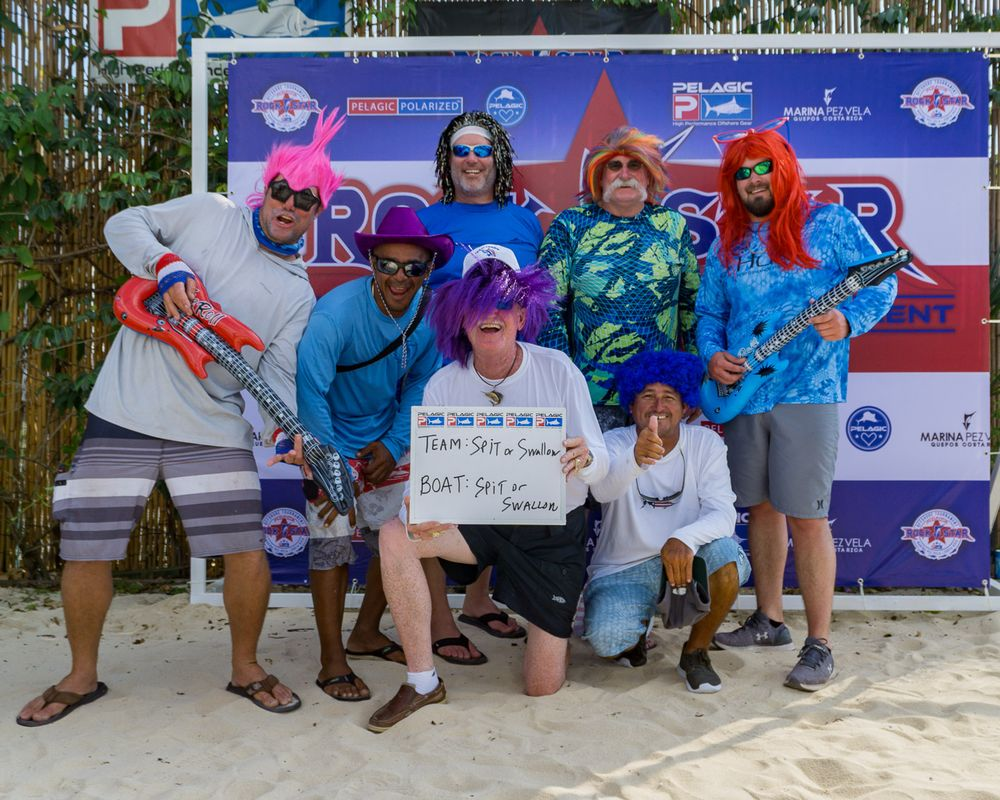 2019 Pelagic Rockstar Offshore Tournament Reg 3