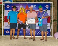 2019 Pelagic Rockstar Offshore Tournament Reg 45