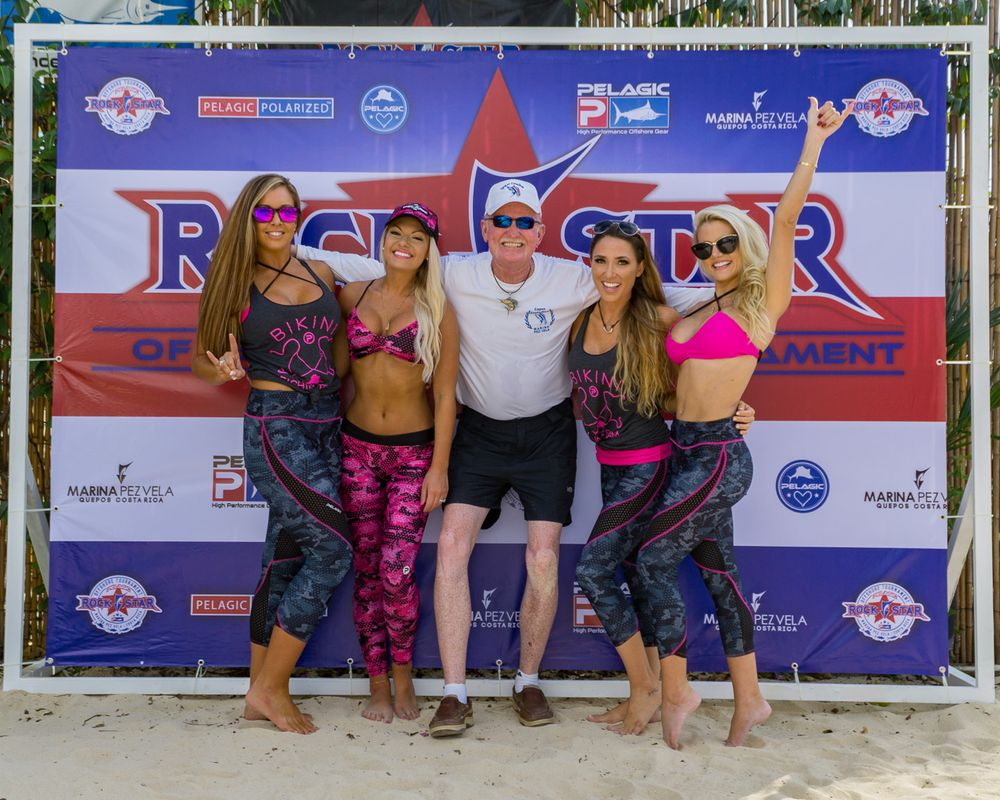 2019 Pelagic Rockstar Offshore Tournament Reg 4