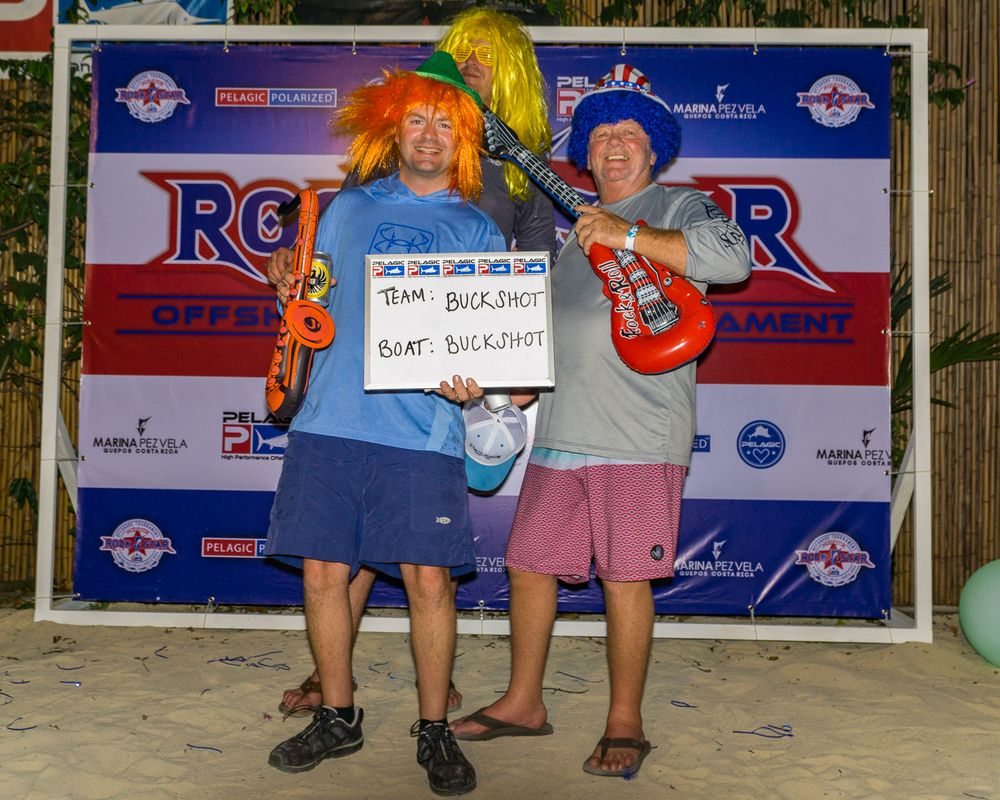 2019 Pelagic Rockstar Offshore Tournament Reg 50