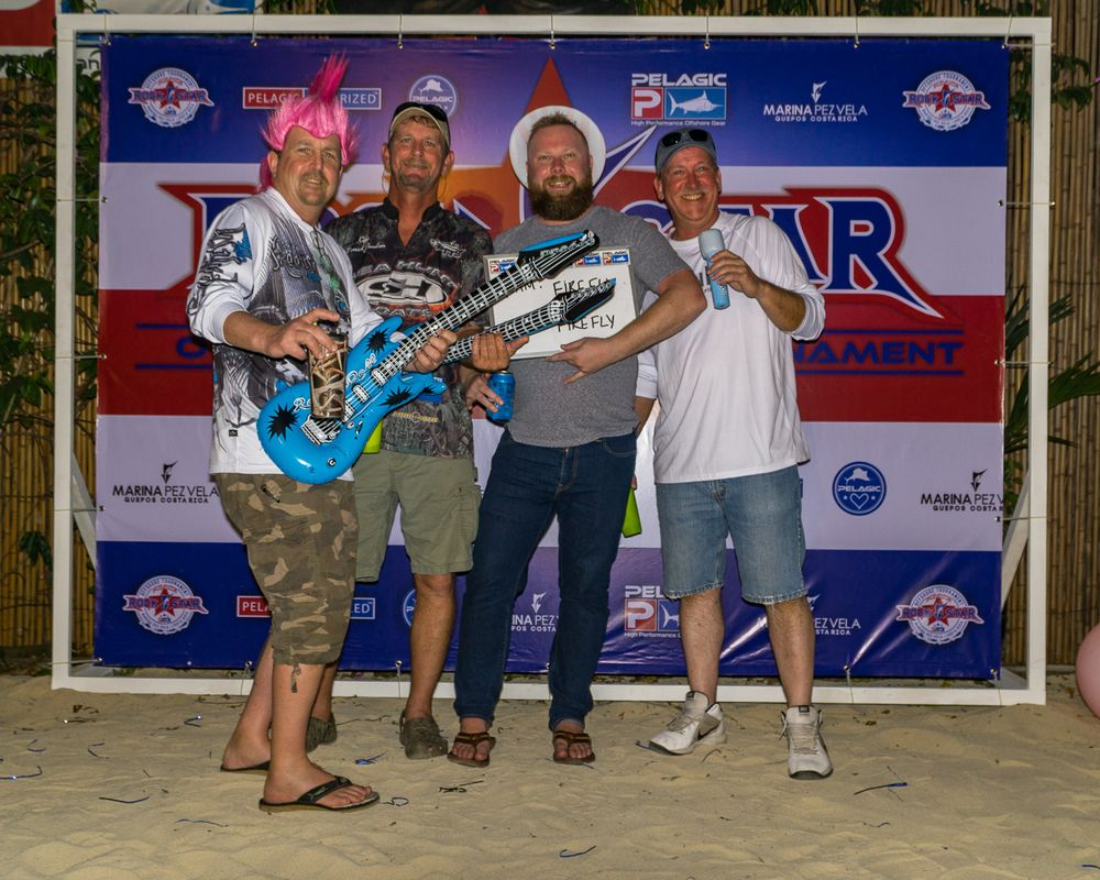 2019 Pelagic Rockstar Offshore Tournament Reg 53