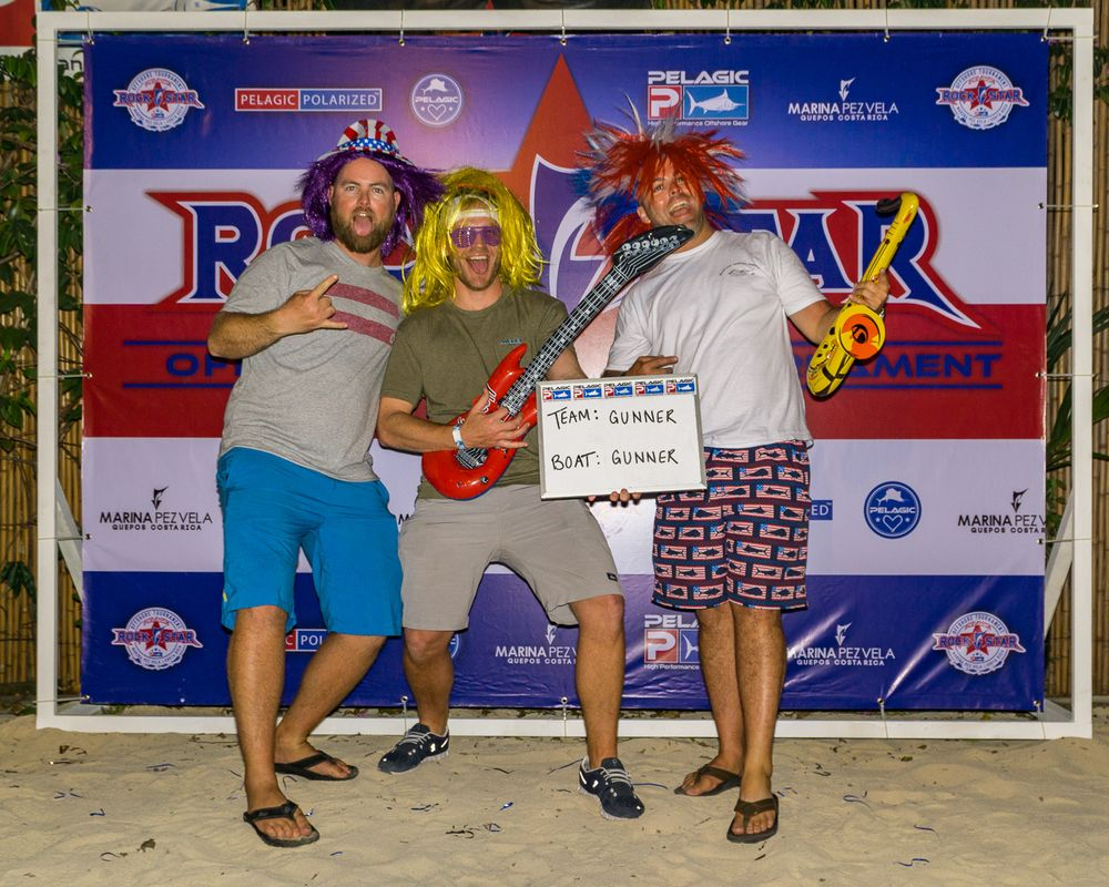 2019 Pelagic Rockstar Offshore Tournament Reg 57