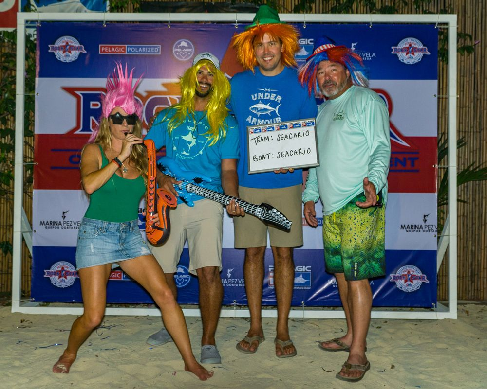2019 Pelagic Rockstar Offshore Tournament Reg 58