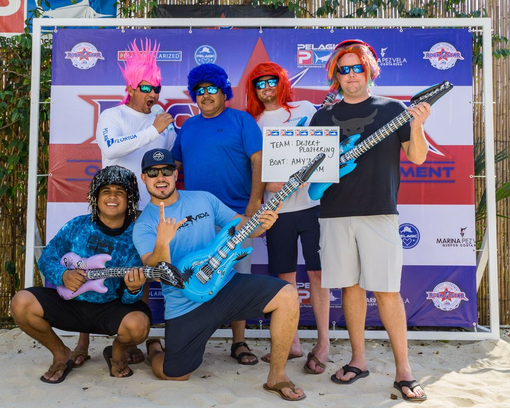 2019 Pelagic Rockstar Offshore Tournament Reg
