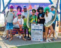 2019 Pelagic Rockstar Offshore Tournament Weigh In Day 2 -9