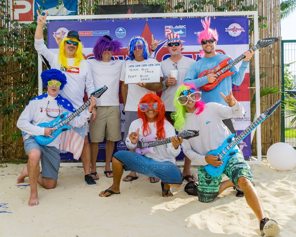 2019 Pelagic Rockstar Offshore Tournament Reg 7