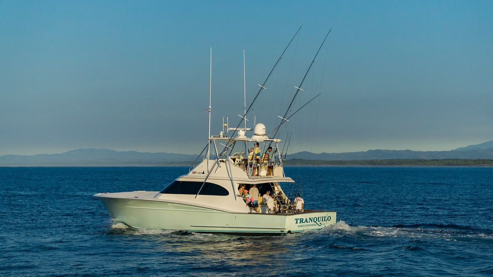 2019 Pelagic Rockstar Offshore Tournament Boats -10