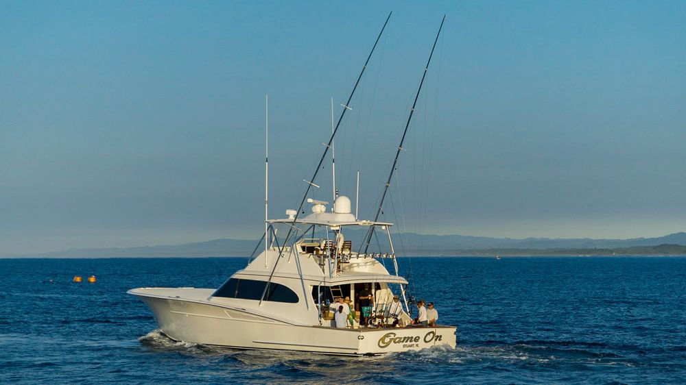 2019 Pelagic Rockstar Offshore Tournament Boats -12