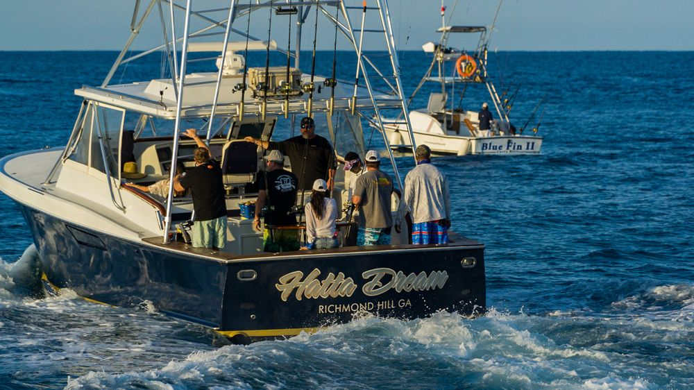 2019 Pelagic Rockstar Offshore Tournament Boats -13
