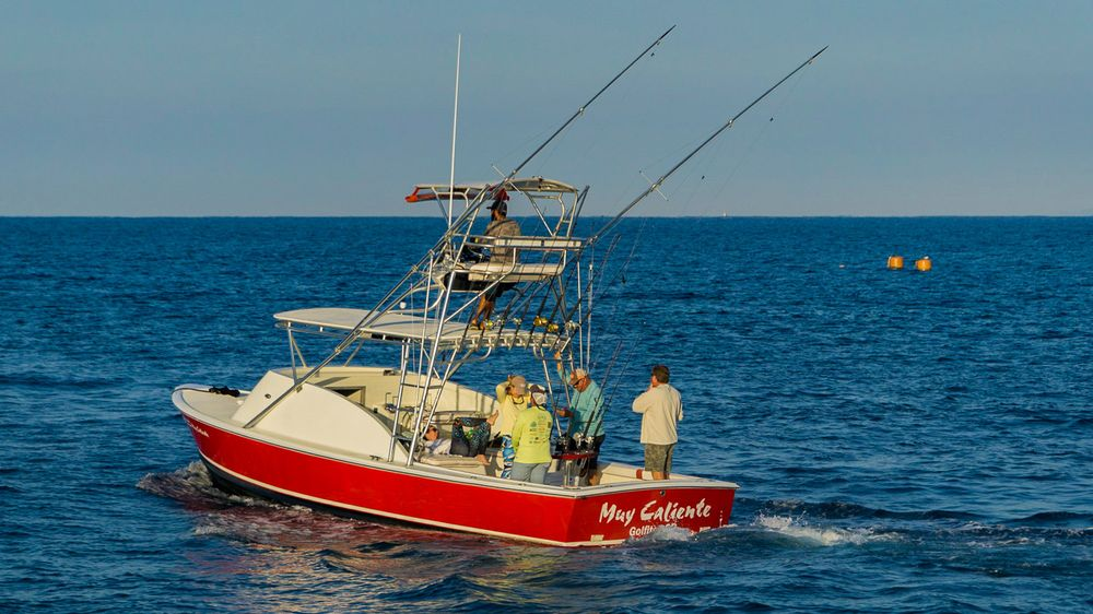 2019 Pelagic Rockstar Offshore Tournament Boats -17