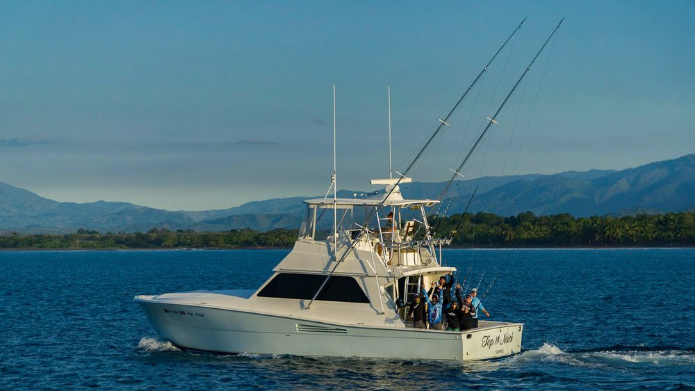 2019 Pelagic Rockstar Offshore Tournament Boats -19