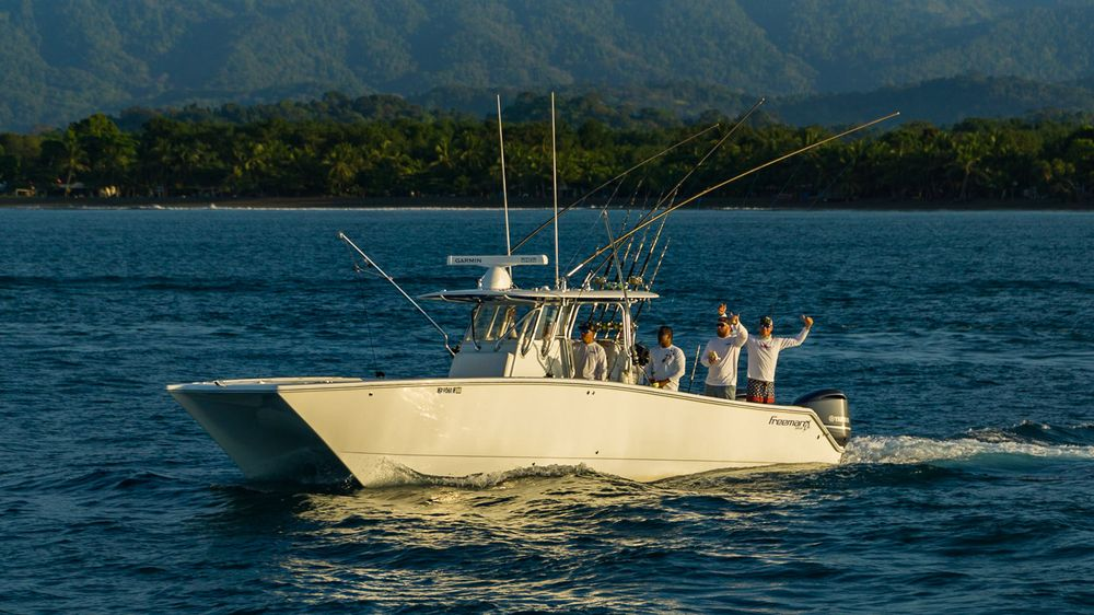 2019 Pelagic Rockstar Offshore Tournament Boats -22