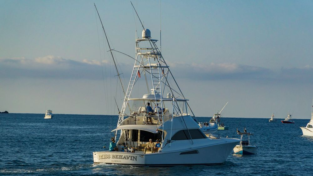 2019 Pelagic Rockstar Offshore Tournament Boats -26