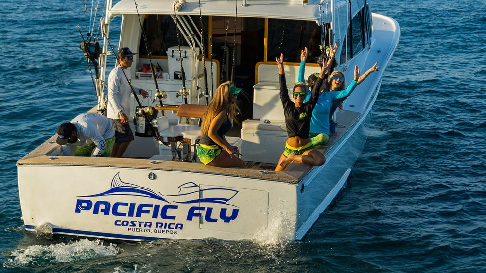 2019 Pelagic Rockstar Offshore Tournament Boats -28