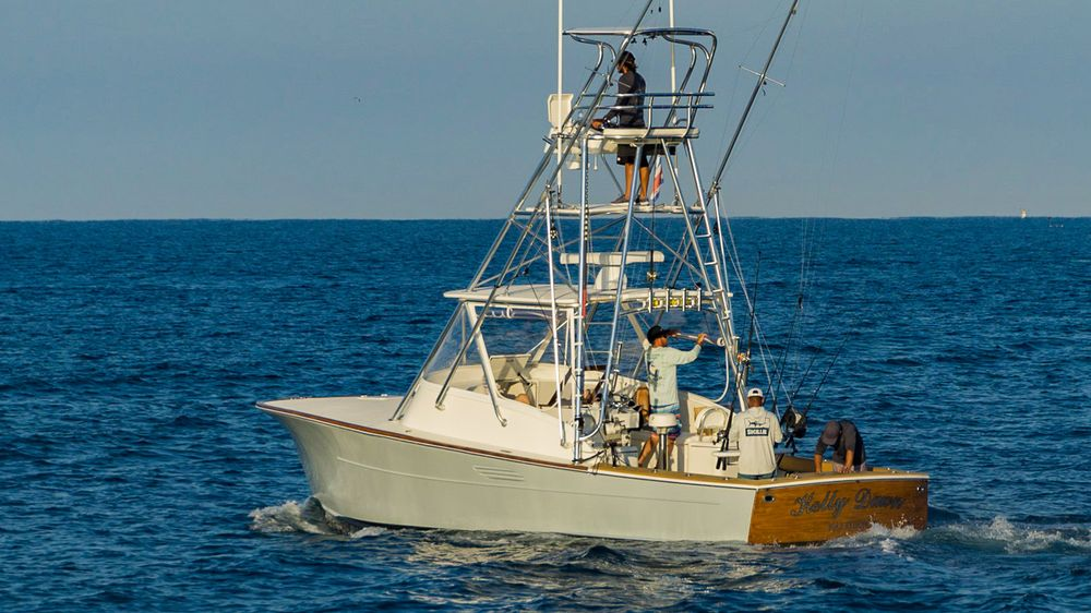2019 Pelagic Rockstar Offshore Tournament Boats -29