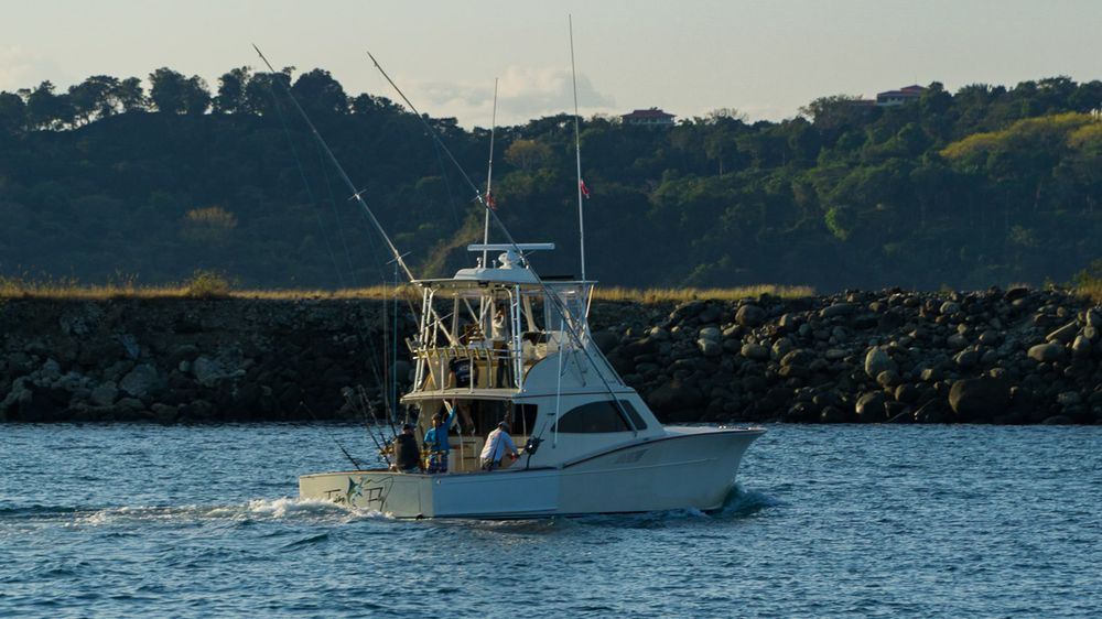 2019 Pelagic Rockstar Offshore Tournament Boats -32