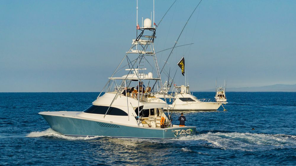 2019 Pelagic Rockstar Offshore Tournament Boats -33
