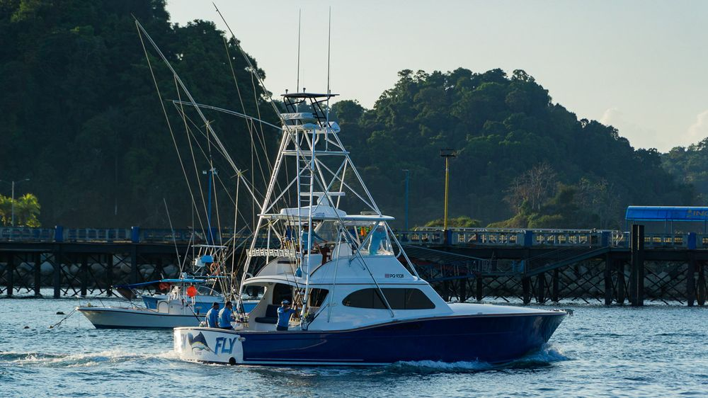 2019 Pelagic Rockstar Offshore Tournament Boats -34