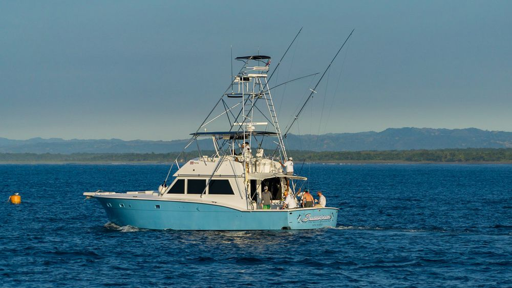 2019 Pelagic Rockstar Offshore Tournament Boats -35