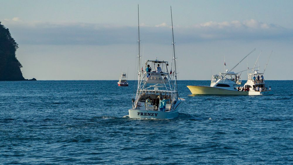 2019 Pelagic Rockstar Offshore Tournament Boats -38
