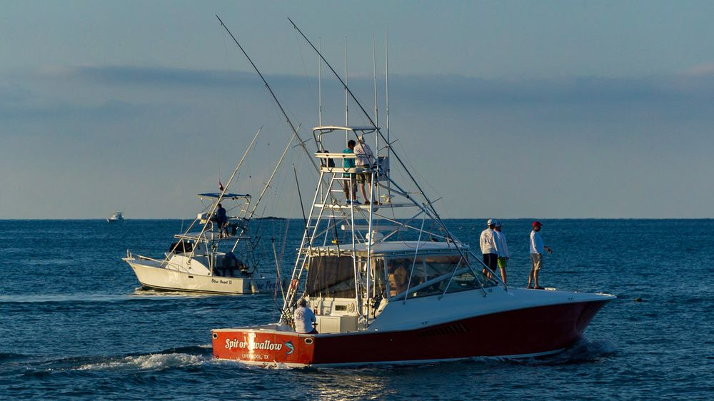 2019 Pelagic Rockstar Offshore Tournament Boats -3