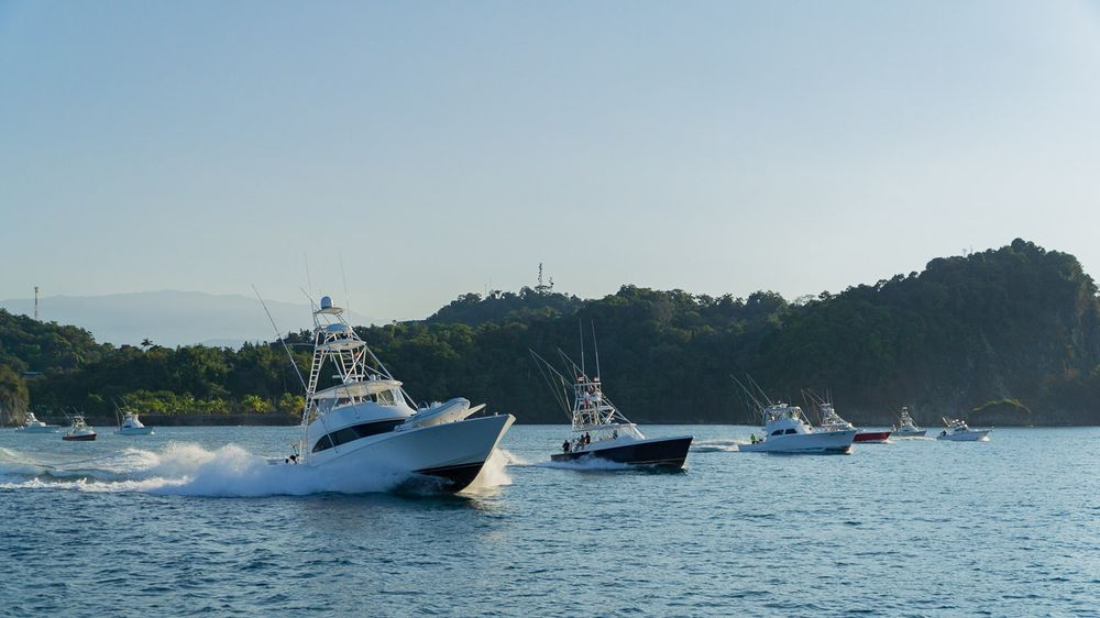2019 Pelagic Rockstar Offshore Tournament Boats -47