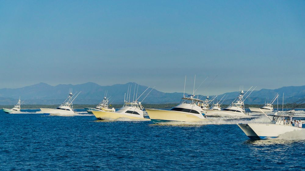 2019 Pelagic Rockstar Offshore Tournament Boats -48