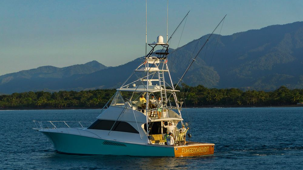 2019 Pelagic Rockstar Offshore Tournament Boats -4