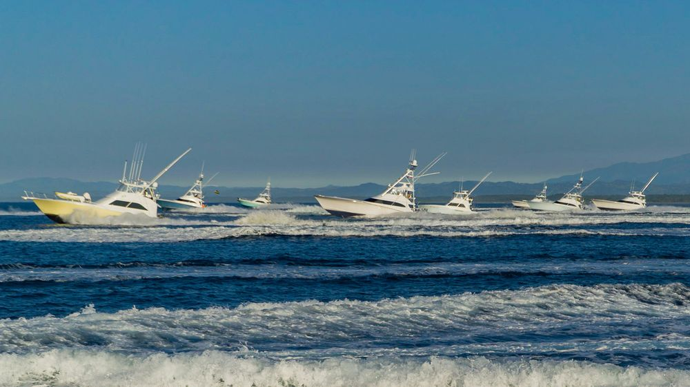 2019 Pelagic Rockstar Offshore Tournament Boats -51
