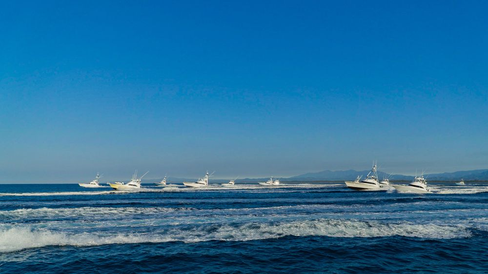 2019 Pelagic Rockstar Offshore Tournament Boats -52
