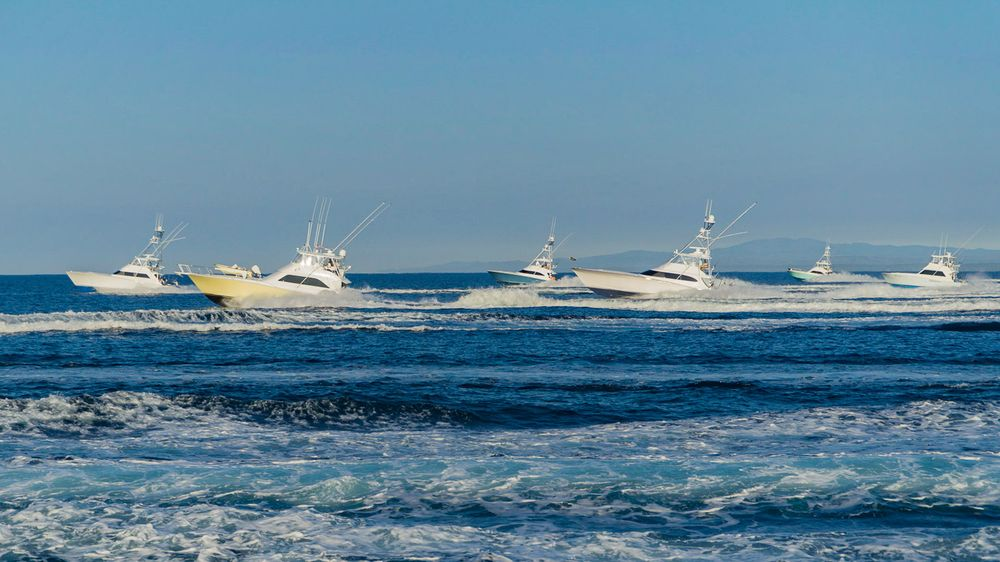 2019 Pelagic Rockstar Offshore Tournament Boats -53