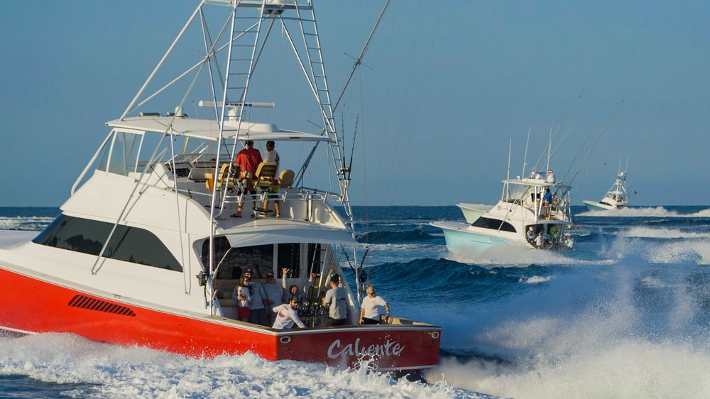 2019 Pelagic Rockstar Offshore Tournament Boats -55