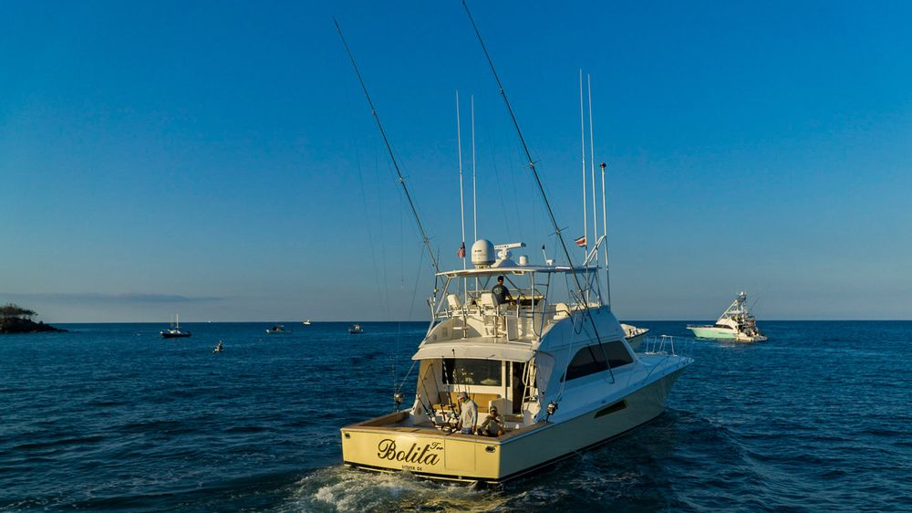 2019 Pelagic Rockstar Offshore Tournament Boats -7