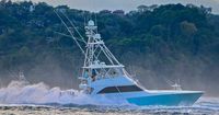 2019 Pelagic Rockstar Offshore Tournament Boats - 1