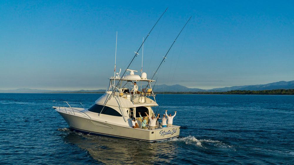 2019 Pelagic Rockstar Offshore Tournament Boats -8