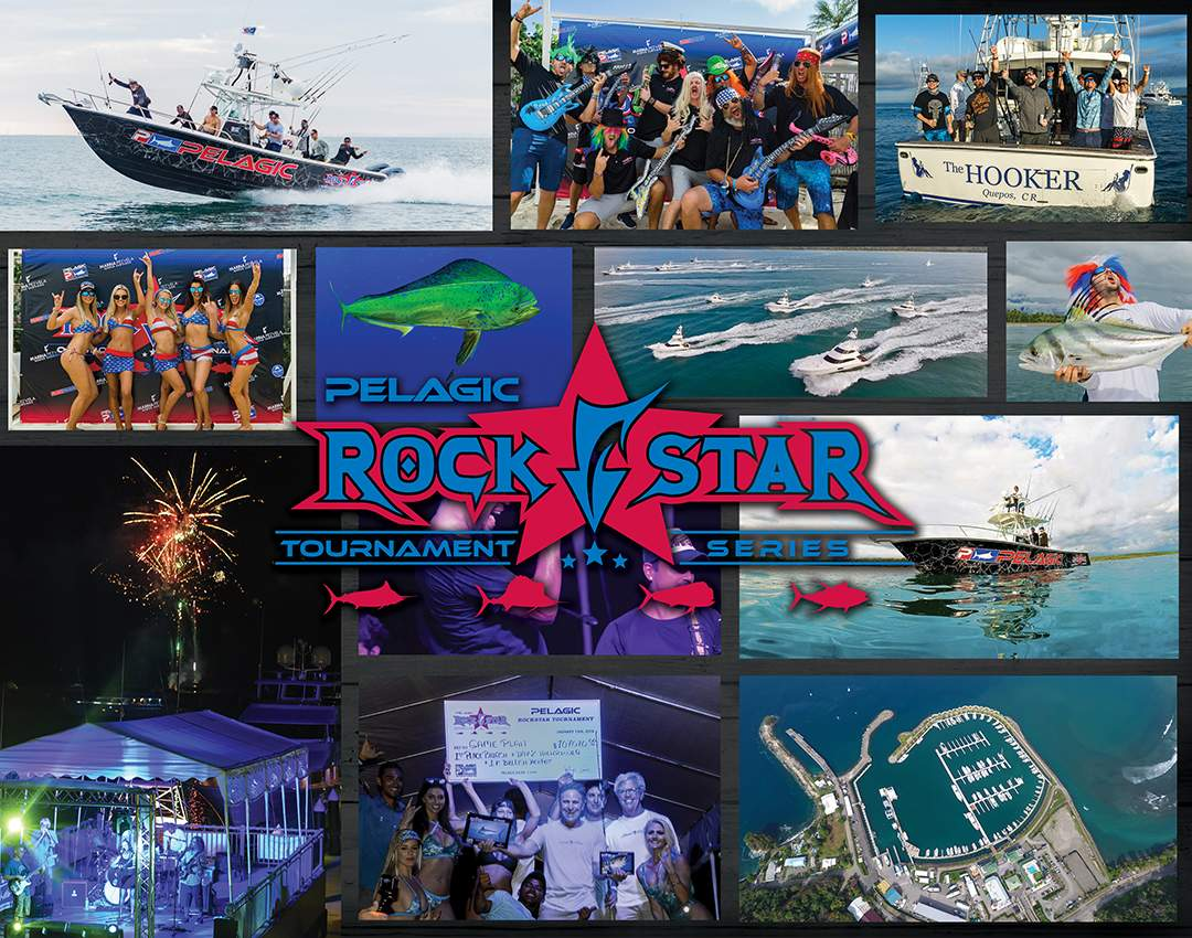 2019 PELAGIC Rockstar! Tournament_Costa Rica
