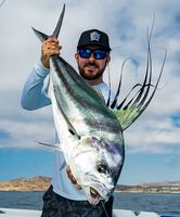 2019 Pelagic Triple Crown Cabo 49