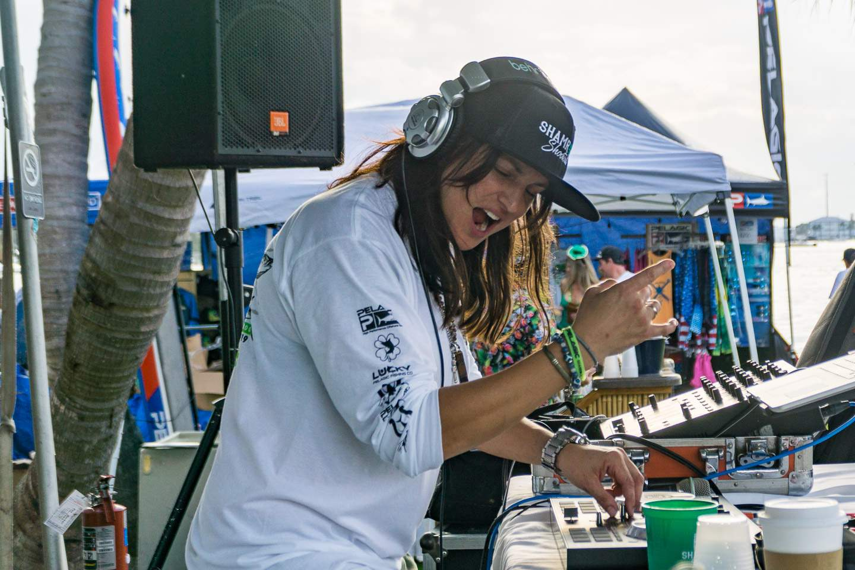 DJ Irene Prado