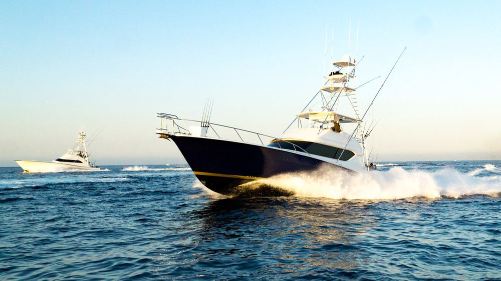 2019 Pelagic Triple Crown Cabo Gallery 36