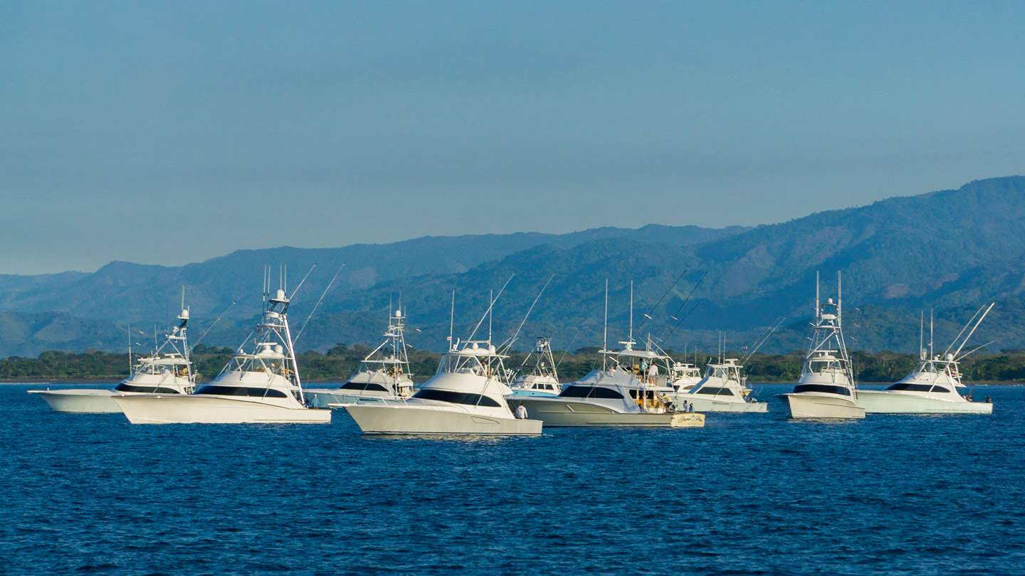 2019 Pelagic Rockstar Offshore Tournament Boats Ready