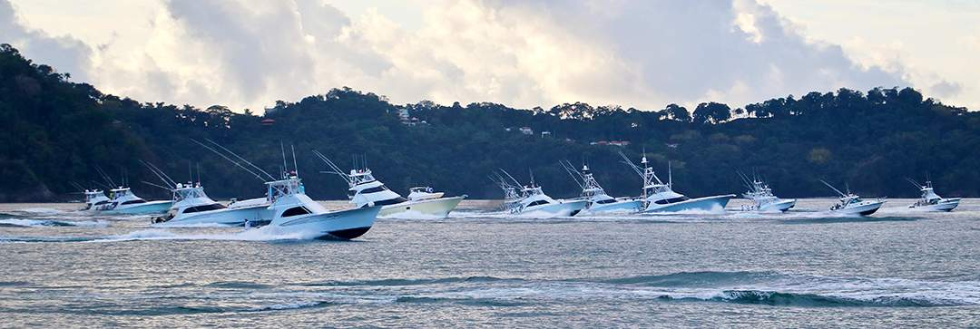 Shotgun Start_PELAGIC Rockstar Tournament_Costa Rica