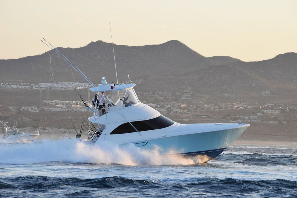 Nice Ride_Turning to the Right_2016 Pelagic Cabo Summer Slam