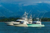 Pelagic Rockstar Offshore Fishing Tournament Costa Rica 114