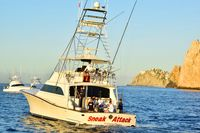 Boats Pelagic Rockstar Tuna Tournament 11
