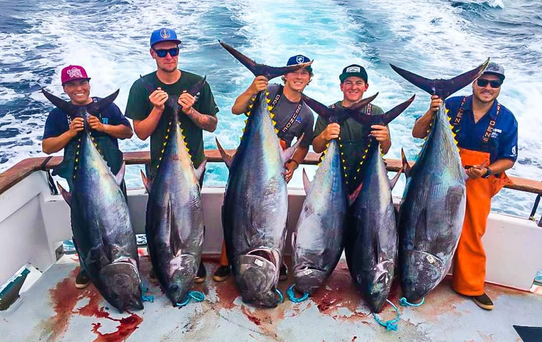 Bluefin Tuna_Pacific Queen_SoCAL 2016