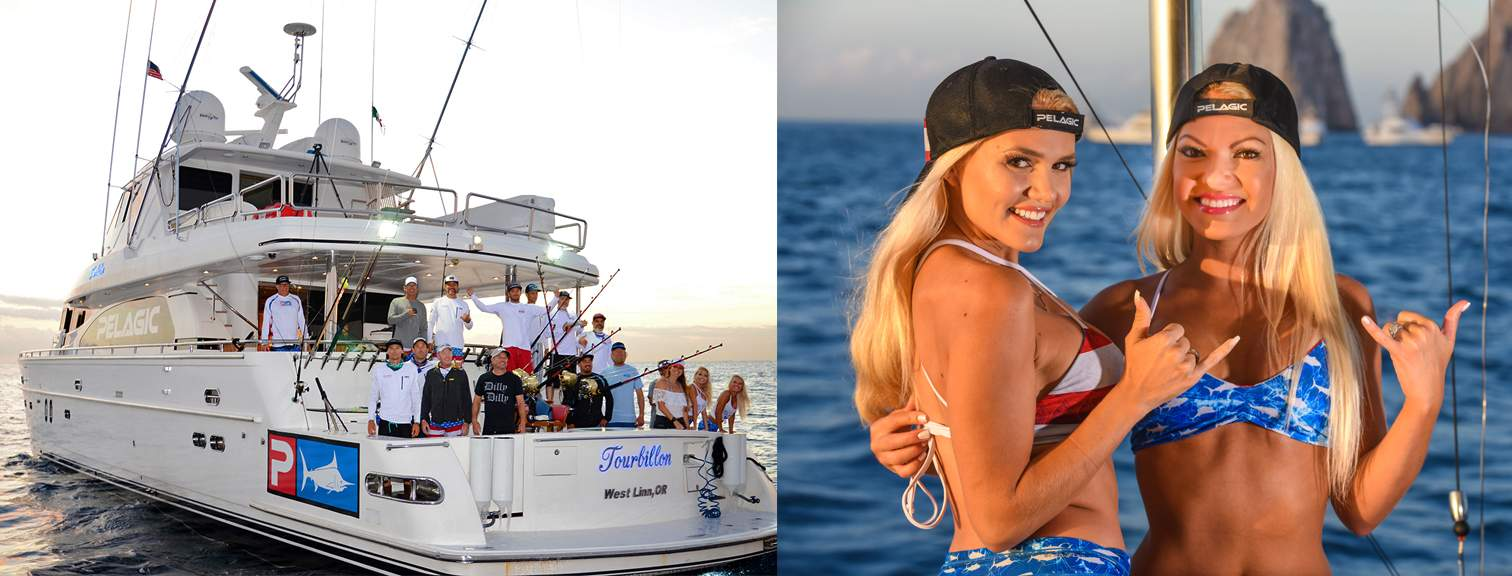 Team PELAGIC_2018 Bisbee's Marlin Tournament_Cabo