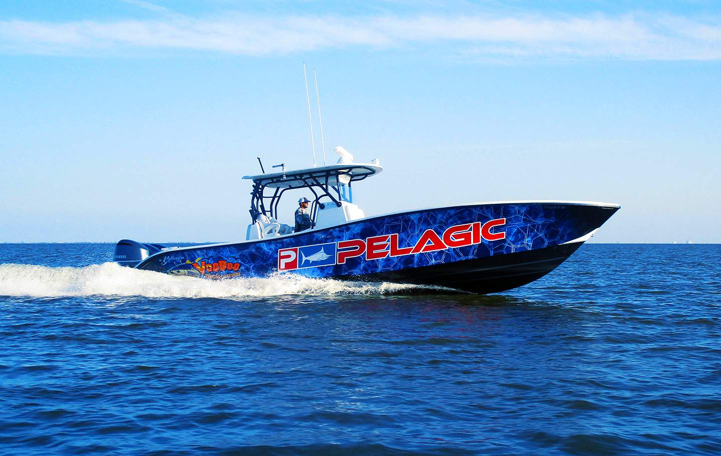 Pelagic Meet The Fleet Fishing Wrap Boats 2