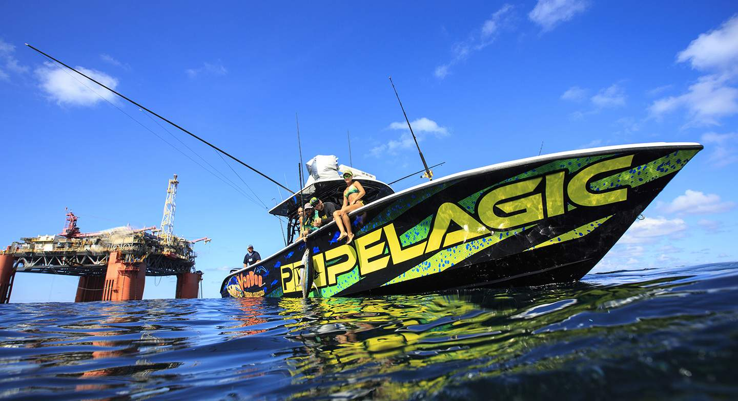Pelagic Meet The Fleet Fishing Wrap Boats 3
